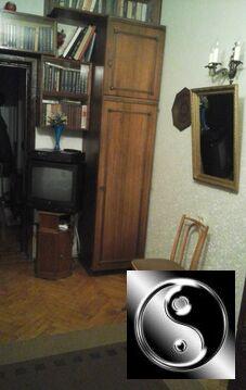Аренда комнаты в 2-комнатной квартире 49 м2 25 000 &8381; в месяц Россия, М - Фото 2