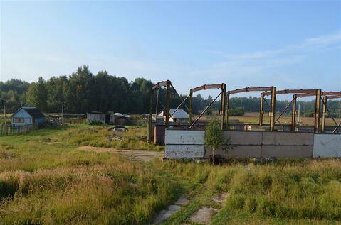 Продажа склада, Соловеново, Переславский район, д. 35 - Фото 2
