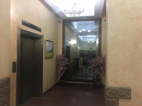 Квартира 102м2 с ремонтом в новом доме в шаговой доступности от метро. - Фото 2