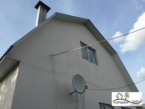 Продается 2-этажный дом ИЖС 100 кв. м. с газом в пос. Андреевка - Фото 3