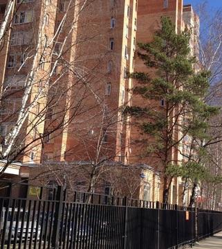 Сдается двухкомнатная квартира г. Балашиха, мкрн. Гагарина д.17. - Фото 1