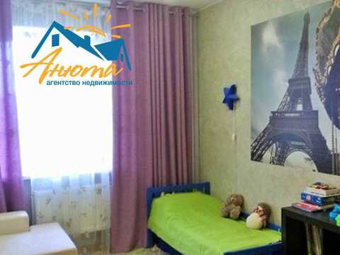 2 комнатная квартира в Обнинске Калужская 26 - Фото 5