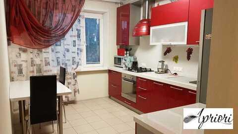 Сдается 3 комнатная квартира в центре города Щелково Пролетарский прос - Фото 1