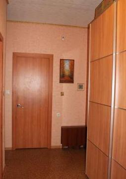 Продажа квартиры, Новосибирск, м. Речной вокзал, Ул. Пирогова - Фото 5