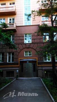 Продажа квартиры, м. Баррикадная, Новинский б-р. - Фото 3