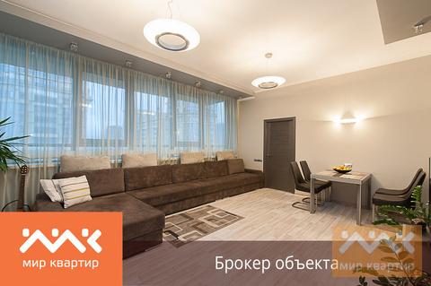 Граф Орлов - квартира премиум класса полностью готова к проживанию. - Фото 1