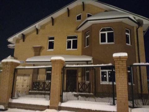 Продажа дома, Зеленогорск, м. Черная речка, Фиалковая ул. - Фото 2