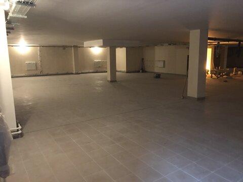 Торговое помещение 500 кв.м. - Фото 1
