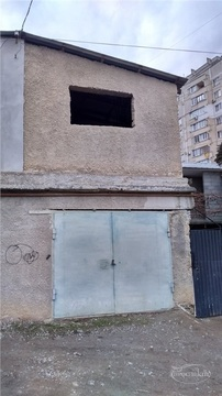 Гараж в районе.ул.Октябрьской, г.Алушта - Фото 2