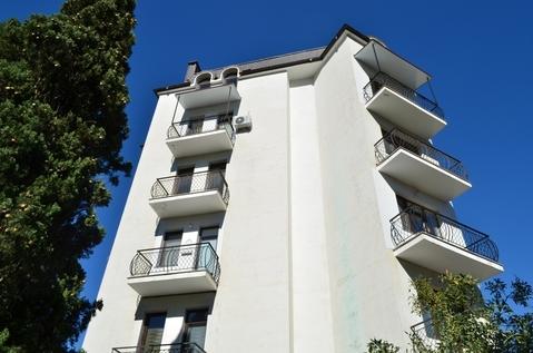 Просторная квартира в центре Ялты - Фото 5