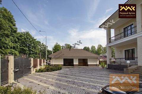 Продается дом, Большая Озерная - Фото 2