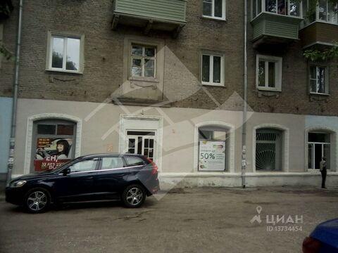 Аренда офиса, Рязань, Ул. Октябрьская - Фото 1