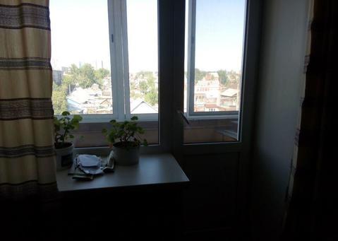 Продажа квартиры, Барнаул, Ул. Челюскинцев - Фото 1