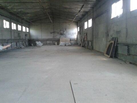 В аренду склад пр-во 500 кв.м м Рыбацкое - Фото 3