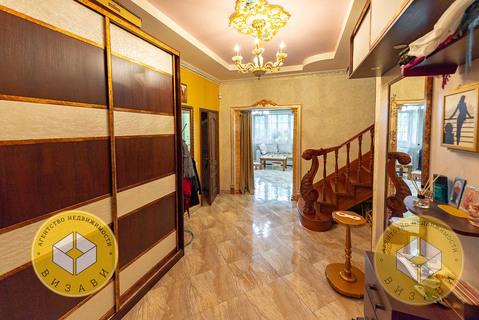 Таунхаус 213 кв.м. уча – 2,33 сот, Звенигород, В.Посад, ремонт, мебель - Фото 4