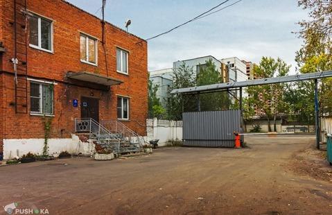 Продажа склада, Ул. Радиальная 6-я - Фото 5