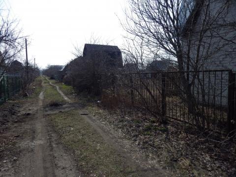 """Земельный учсток в СНТ """"Дачный-5"""" - Фото 2"""