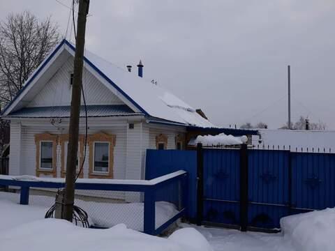 Продажа: дом 47 кв.м. на участке 8.5 сот, Ижевск - Фото 2