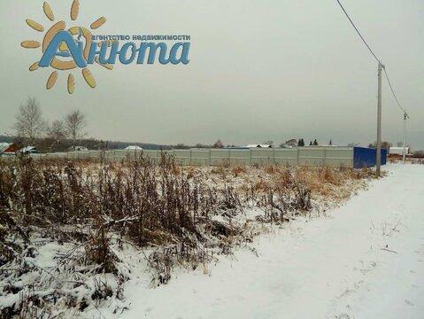 Продается участок 20 соток в заповеднике «Барсуки» Жуковского района. - Фото 3