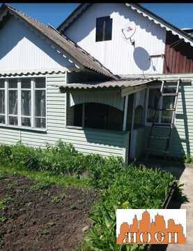 Дом 102 кв.м ИЖС со всеми коммуникац 9 соток Вожово Орловская область - Фото 3