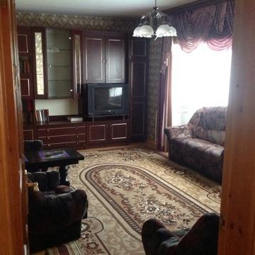 Сдается комната улица Вахитова, 9 - Фото 1