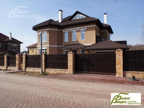 Дом362 кв. м,  10 сот, Варшавское шоссе,  35 км,  Сосновый . - Фото 5