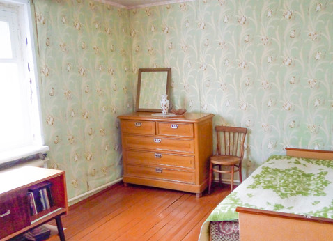 Продам 2-х комнатную квартиру в с. Ильинское Кимрского района недорого - Фото 1
