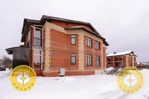 Таунхаус 200 кв.м. Звенигород, Саввинская 5, ремонт и мебель - Фото 2