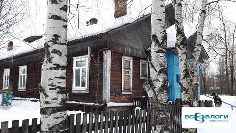 Продажа квартиры, Архангельск, Ул. Байкальская - Фото 3