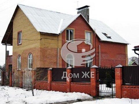 Аренда дома, Чехов, Чеховский район - Фото 1