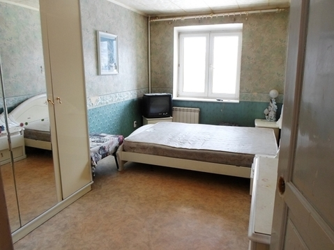 Сдам 3-ю квартиру - Фото 4