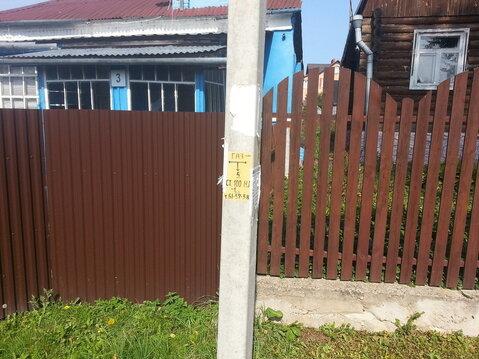 Земельный участок деревня Александровка - Фото 3