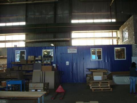 Аренда производственного помещения, Белгород, Ул. Промышленная - Фото 2