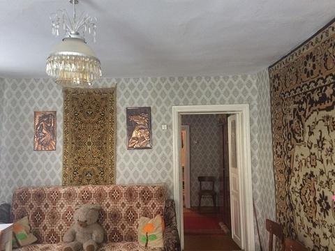 Продается дом г Тамбов, ул Серова - Фото 3