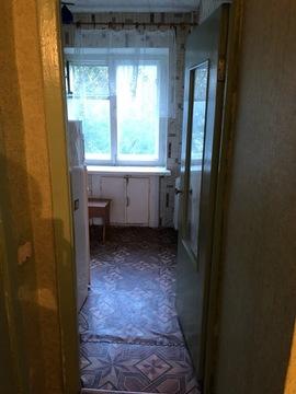 Однокомнатная квартира ул. Садовая в кирпичном доме - Фото 2
