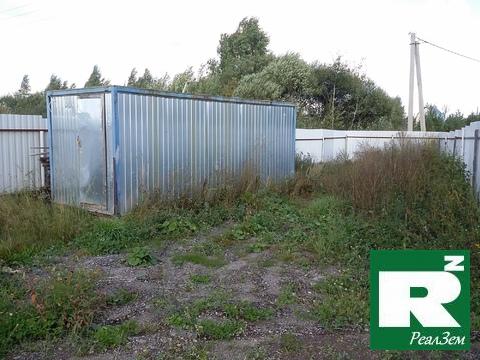 Продается земельный участок 15 соток , Калужская область, Малоярославе - Фото 1