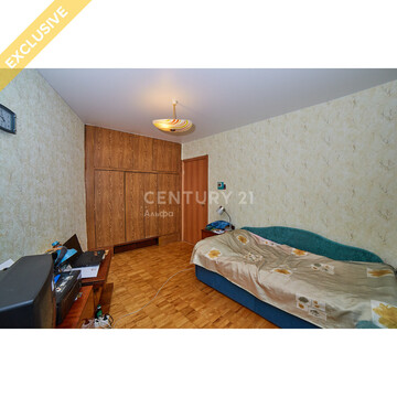 Продажа 4-к квартиры на 4/9 этаже на ул. Ровио, д. 17 - Фото 4
