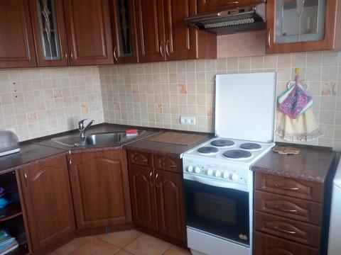 Продажа квартиры, Брянск, Федюнинского проезд - Фото 1