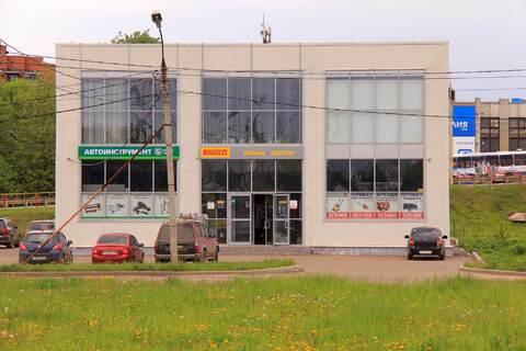 Аренда_офиса_в_ярославле в центре, с парковкой в нежилом здании - Фото 1