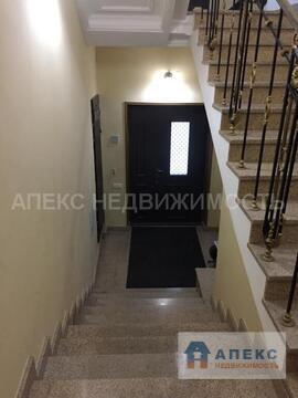 Аренда офиса 638 м2 м. Цветной бульвар в особняке в Тверской - Фото 5