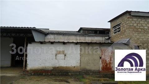 Продажа склада, Темрюк, Темрюкский район, Ул. Ленина - Фото 1
