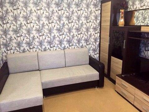 Сдается 1-ком квартира с мебелью - Фото 2
