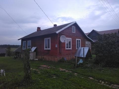 Тверская область д. Белавино - Фото 1