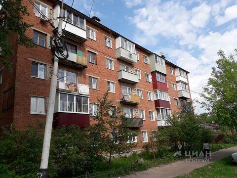 Продажа квартиры, Котовск, Ул. Кирова - Фото 1