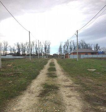 Продажа участка, Краснодар, Задунайская улица - Фото 1