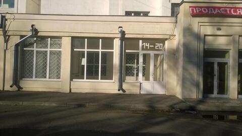Нежилое помещение 1140 кв.м, пр-кт Ленина - Фото 5