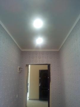 Сдам 1 комнатную квартиру в пгт Афипский - Фото 5