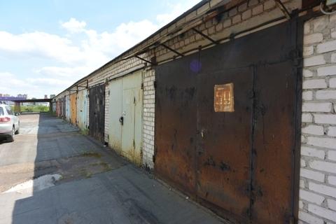 Недорогой гараж на Красной Горке, ГСК кип - Фото 2