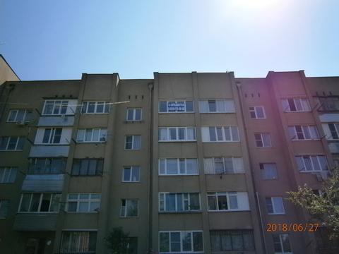 Двухкомнатная квартира в Кисловодске в спальном районе города - Фото 1