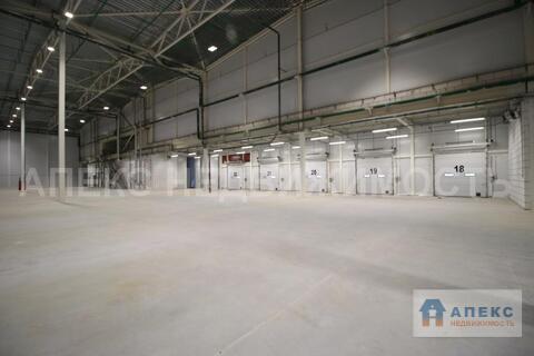 Аренда помещения пл. 5000 м2 под склад, аптечный склад, производство, . - Фото 4